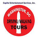 D.C. Driving/Walking Tours icon
