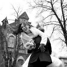 Wedding photographer Roman Lyashenko (romanlyashenko80). Photo of 22.04.2017