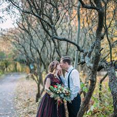 Wedding photographer Denis Bondaryuk (mango). Photo of 03.03.2017