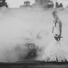 Fotógrafo de bodas Krisztian Kovacs (KrisztianKovacs). Foto del 25.10.2017