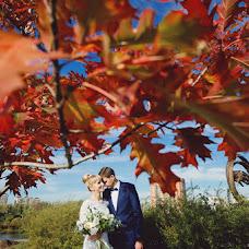 Wedding photographer Elena Zayceva (Zaychikovna). Photo of 09.10.2015
