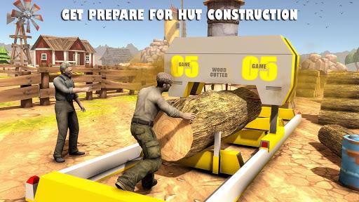Heavy Excavator Crane Sim 2020: 3D Crane Game 1.0.8 screenshots 1