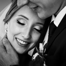 Wedding photographer Matvey Krauze (kmat). Photo of 21.02.2018