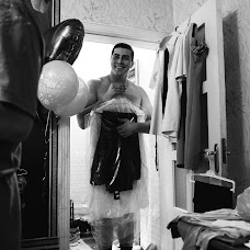 Wedding photographer Andrey Kharlamov (AndrewKharlamov). Photo of 03.08.2018