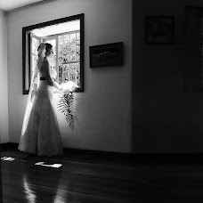 Wedding photographer JORGE MORA (JORGEMORA). Photo of 04.03.2015