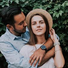 Wedding photographer Dmitriy Zyuzin (ZUZINPHOTOGRAPHY). Photo of 13.10.2018