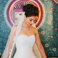 Wedding photographer Ignacio Huitrón (IgnacioHuitron). Photo of 05.10.2017