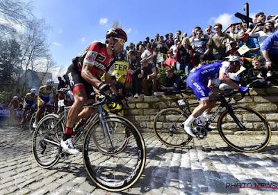 Ingrijpende veranderingen: Omloop Het Nieuwsblad gaat de (oude) Ronde van Vlaanderen achterna