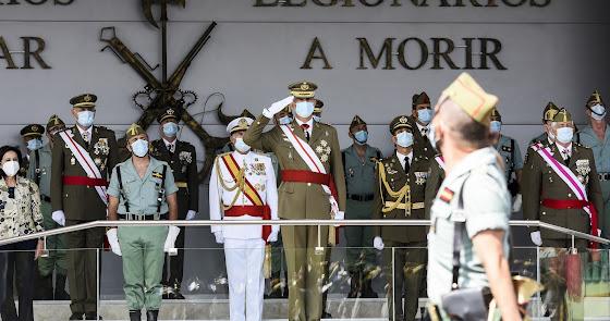 Ya hay fecha para la próxima visita del rey Felipe VI a Almería