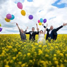 婚禮攝影師Alex Velchev(alexvelchev)。02.07.2019的照片