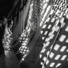 Huwelijksfotograaf Eliseo Regidor (EliseoRegidor). Foto van 02.06.2017