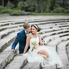 Wedding photographer Maksim Vetrov (vetrov). Photo of 08.07.2015