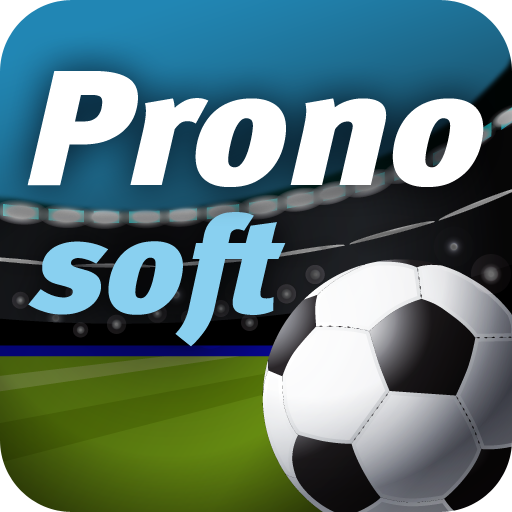 Pronosoft Store Icon