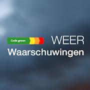 App Icon for Weerwaarschuwing: Weeralarm NL App in Czech Republic Google Play Store