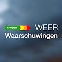 Weerwaarschuwing: Weeralarm NL