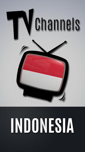 Free TV Indonesia