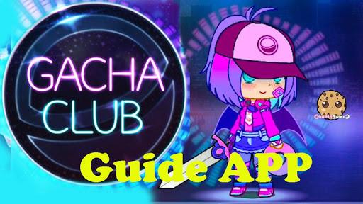Guide for Gacha Club:Tips tricks & Cheats apkmr screenshots 5