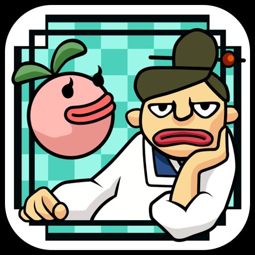 Super Gourmet Creature Mogumon (game)