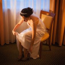 Wedding photographer Yuliya Grickova (yuliagg). Photo of 23.04.2017