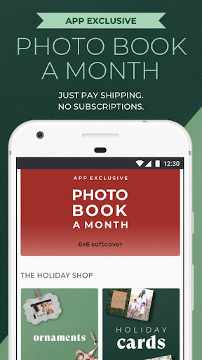Shutterfly: Cards, Gifts, Free Prints, Photo Books screenshots 5