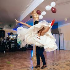 Bröllopsfotograf Sebastian Srokowski (patiart). Foto av 11.04.2019