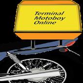 Terminal Motoboy Online