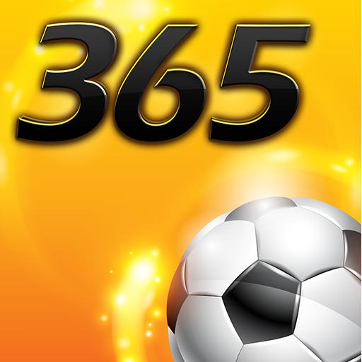 LiveScore 365 - ダイレクト・サッカー