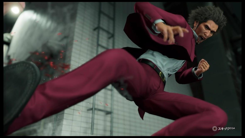 [How to Win] Ryu Ga Gotoku 7 เรียนรู้ระบบต่อสู้