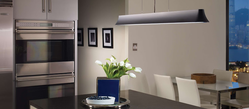 Zhane Linear Suspension LED