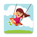 Find kids playground icon