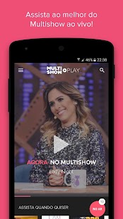 Multishow Play - náhled