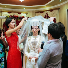 Wedding photographer Tamerlan Umarov (Tamik). Photo of 25.03.2015
