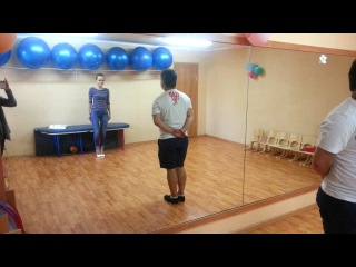 Танцевальная студия «DanyLova» в Уфе
