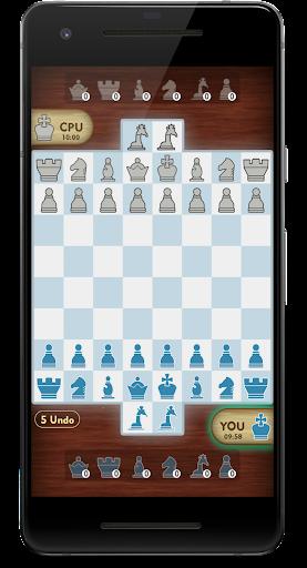 Giraffe Chess - No draw, Only win or lose 1.0 screenshots 5