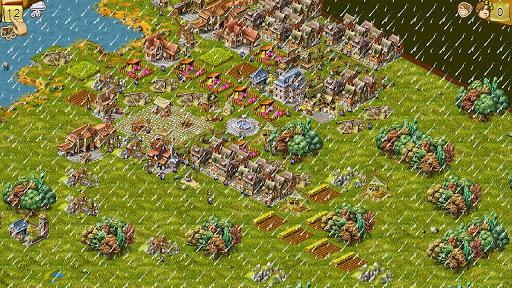 Townsmen 6 FREE  screenshot 15