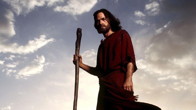 Watch The Ten Commandments live