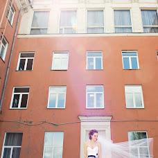 Wedding photographer Olga Denisova (Olivy). Photo of 31.07.2014