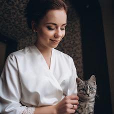 Свадебный фотограф Алексей Ващук (Vaschuck). Фотография от 31.10.2017