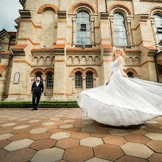 Wedding photographer Anatoliy Rabizo (Rabizo). Photo of 26.07.2015