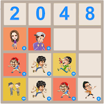 2048 RM Game icon