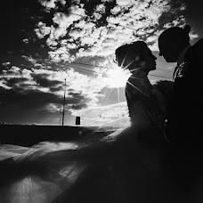 Wedding photographer Dmitriy Chagov (Chagov). Photo of 06.10.2017