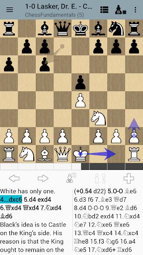 Chess PGN Master 2.7.0 screenshots 4