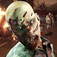 Gun Trigger Zombie
