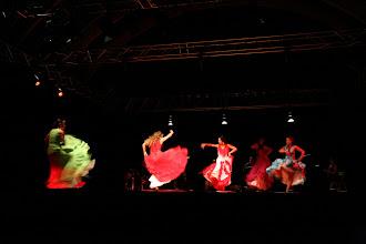 Photo: FLAMENCO scena bójki Teatr Tańca NTF