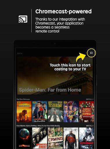 Rakuten TV - Movies & TV Series screenshots 7