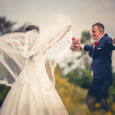Wedding photographer Ferenc Novak (ferencnovak). Photo of 18.09.2016