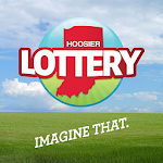 Hoosier Lottery Icon