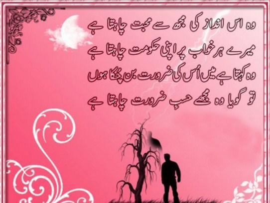 urdu writing poetry - Android Apps on Google Play