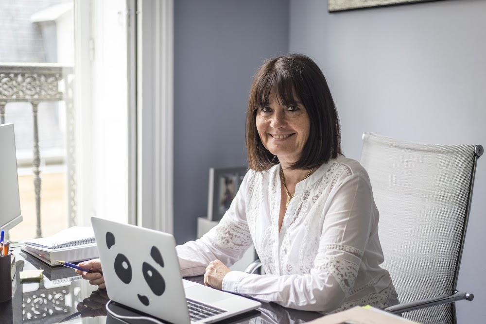 Patricia, Consultante Manager