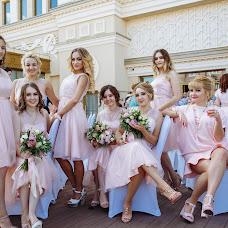 Nhiếp ảnh gia ảnh cưới Viktor Lunchenko (lunchenko). Ảnh của 05.05.2019